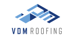 VDM Roofing LTD Logo