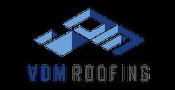 VDM Roofing LTD Logo