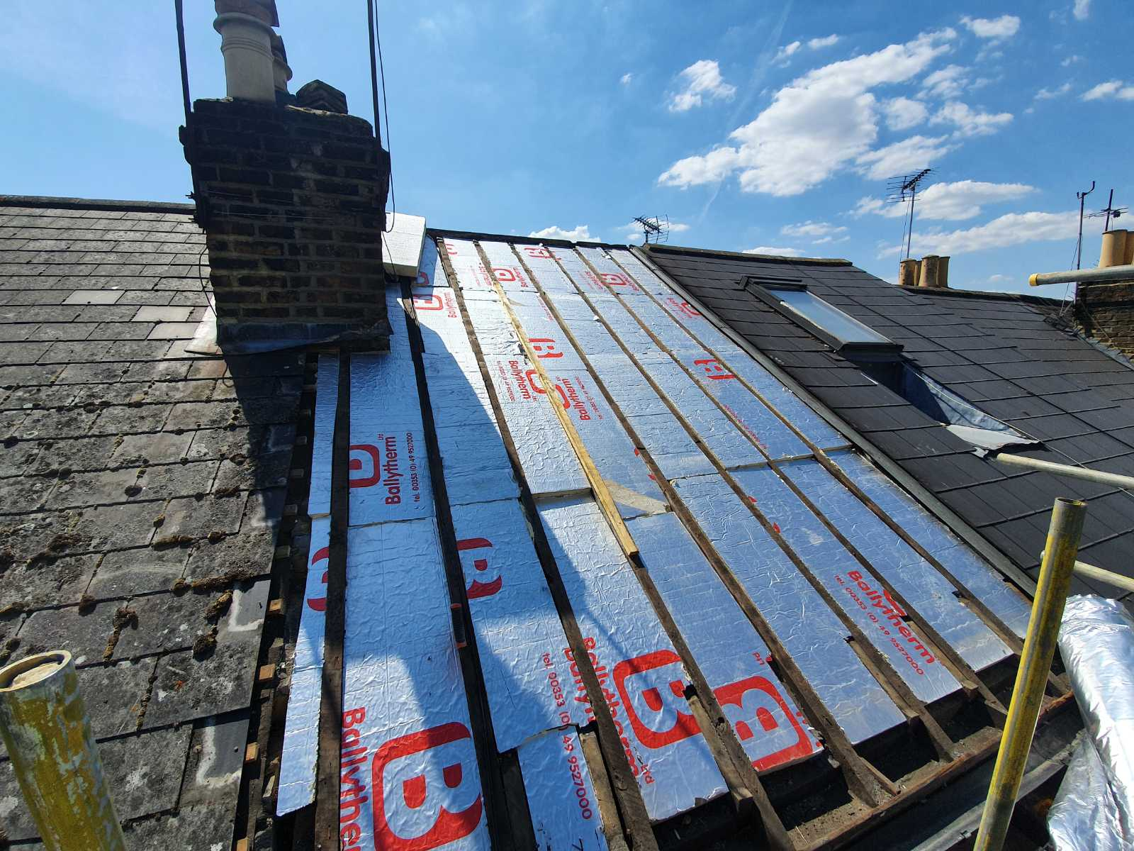 Richmond Roofing Picture 1