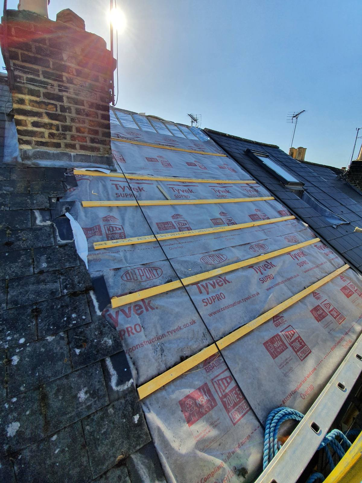 Richmond Roofing Picture 2