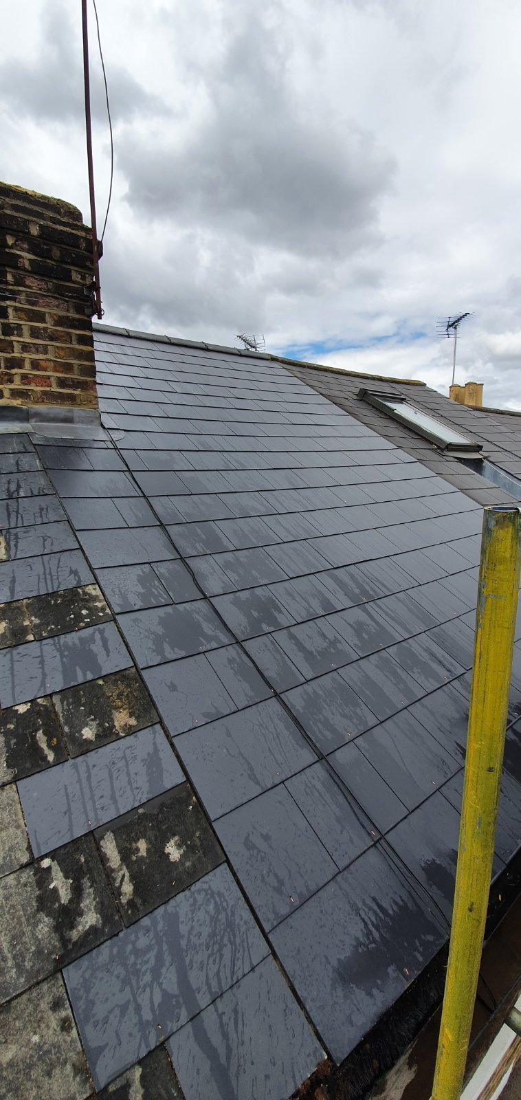 Richmond Roofing Picture 7