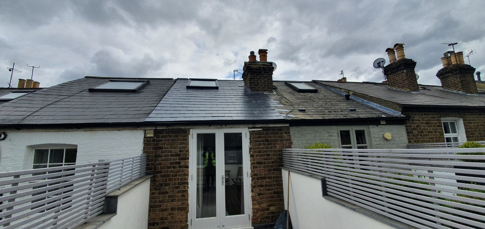 Richmond Roofing Picture 6