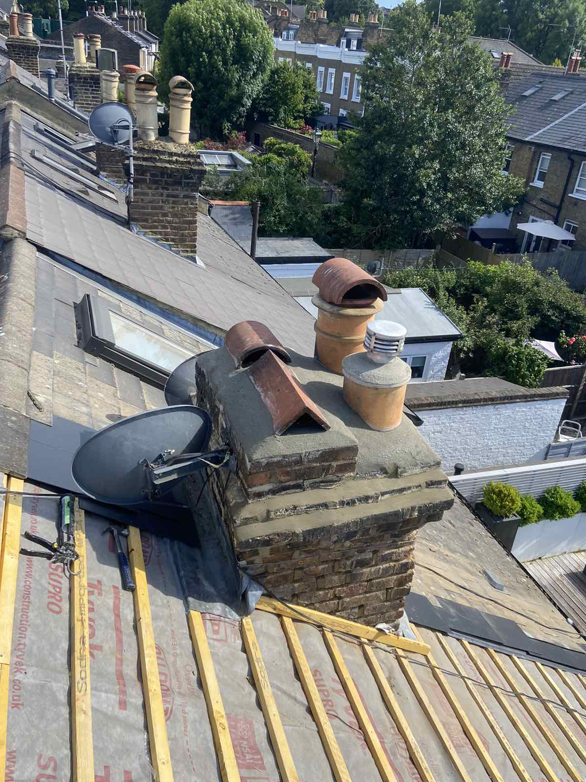 Richmond Roofing Picture 4
