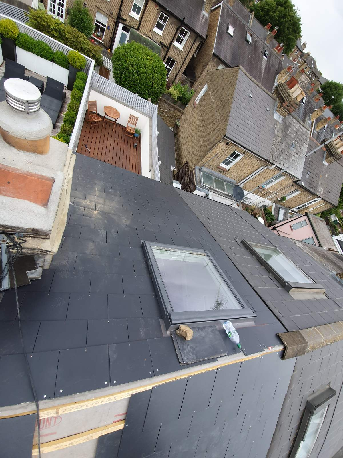 Richmond Roofing Picture 5